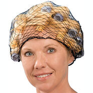 Black Hair Nets -…