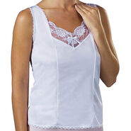Anti-Static Camisole