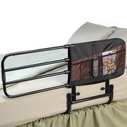 EZ Adjust Bed Rail  …
