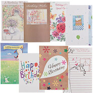 Birthday Cards Value…