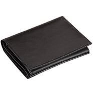 Leather RFID Wallet …