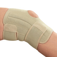 Bamboo Knee Support…