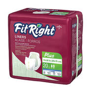 FitRight Liners,…