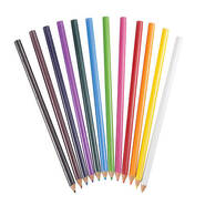 Colored Pencils Set…