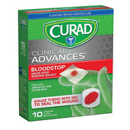 Curad® Blood Stop…