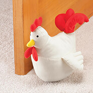 Plush Rooster…