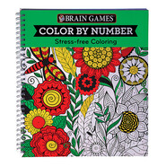 Brain Games® Color…
