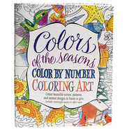 Colors of the…