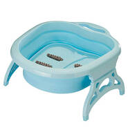 Collapsible Foot Spa…