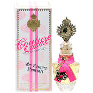 Juicy Couture…