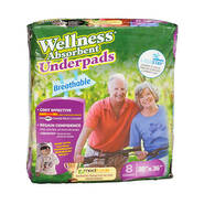 Wellness® Absorbent…
