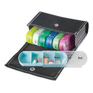 7 Day Pill Organizer…