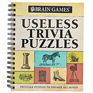 Brain Games™ Useless…