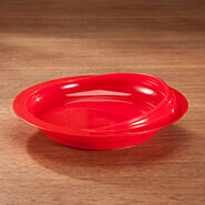 Power of Red™ Dish