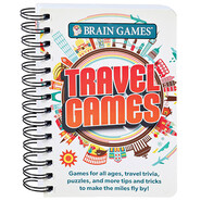 Brain Games® Travel…