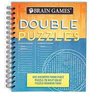 Brain Games® Double…