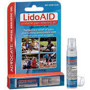 LidoAID Portable…