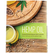 Hemp Oil Book