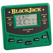 BlackJack Handheld…