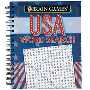 Brain Games® USA…