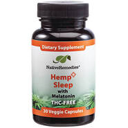 NativeRemedies® Hemp…