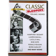 Classic Bloopers…