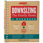"""AARP® Downsizing…"