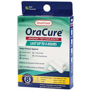 OraCure Bandages for…