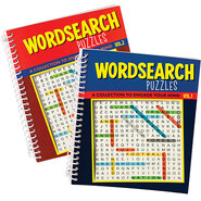 Wordsearch Puzzle…